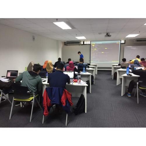 SYNVUE IC Design Training