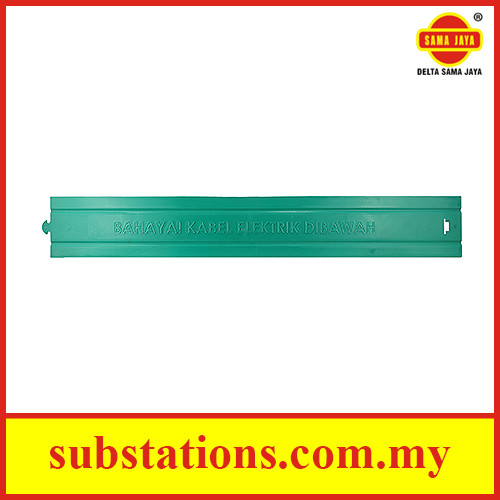 Cable Protection Slab (Single Hook)