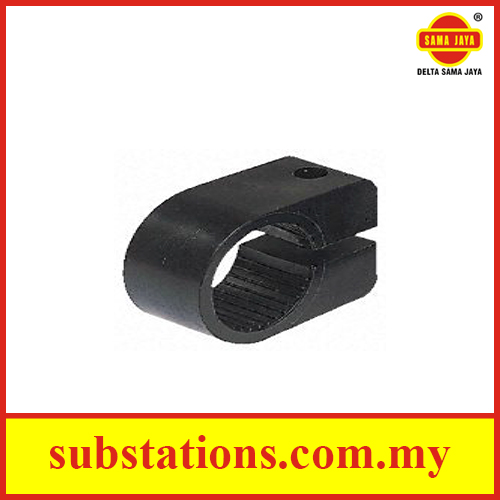 Single Hole Cable Cleats (B)
