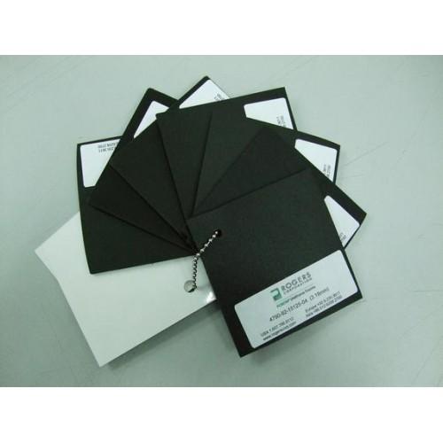 Roger Poron Polyurethane PORON® 4701-30-20125-04P Very Soft