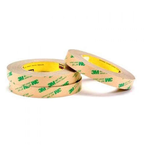 3M Adhesive Transfer Tape 468MP