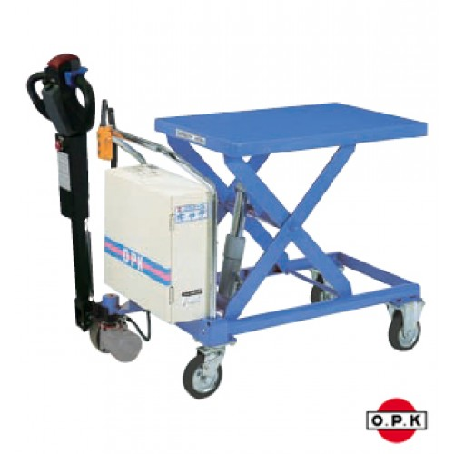 OPK Fully Auto Lift Table LT-U550-9L and series