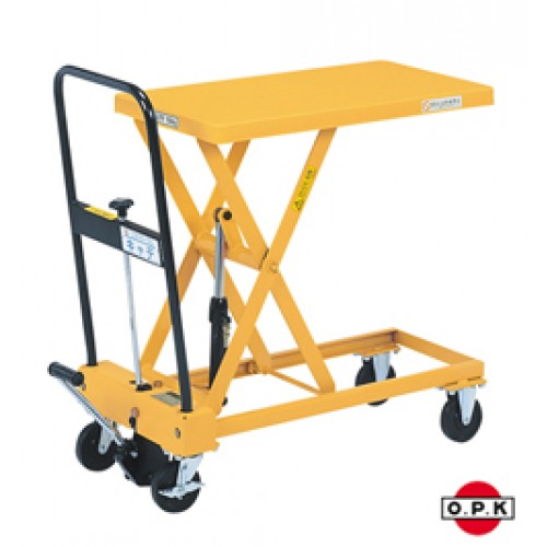 OPK Manual Lift Table LT-H200L-6 and series