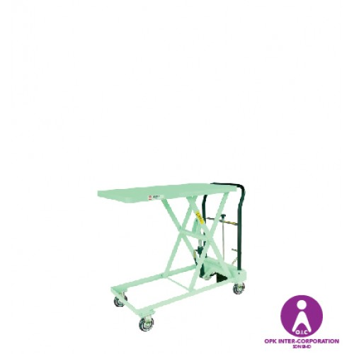 OIC Manual Lift Table LT-H250-8EC and series