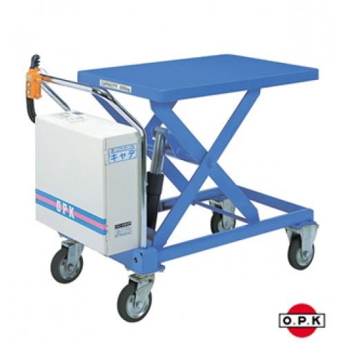OPK Semi Auto Lift Table LT-D550-9L and series