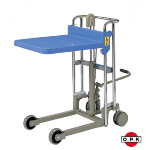 OPK Standard Table Type Santo Car (Manual) SC-2- 8-A and series