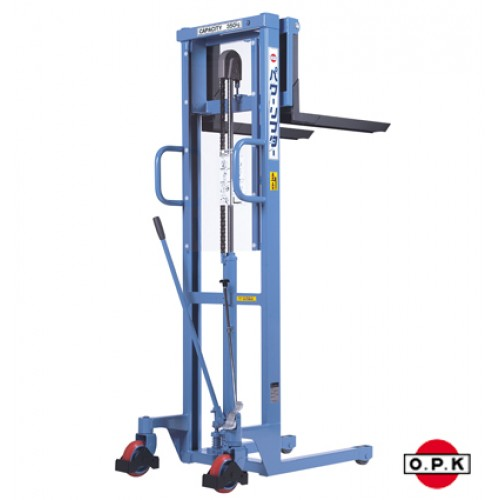 OPK Manual Power Lifter PL-H350-15 and series