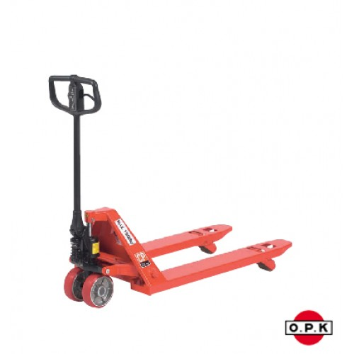 OPK Special Fork Width Hand Pallet Truck CP-10J-100H and series