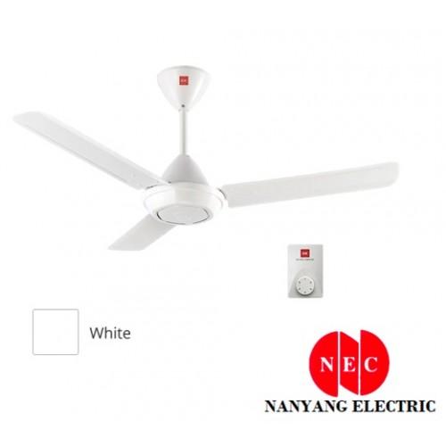 """KDK K15VO 60"""" Ceiling Fan (White)"""