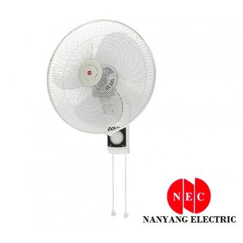 """KDK KU408 16"""" Wall Fan (White)"""