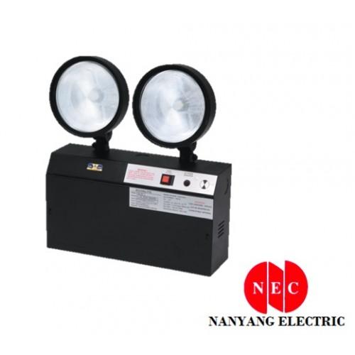 Econlite LED-60 Twin Lamp 2 X 15 White LED Emergency Light