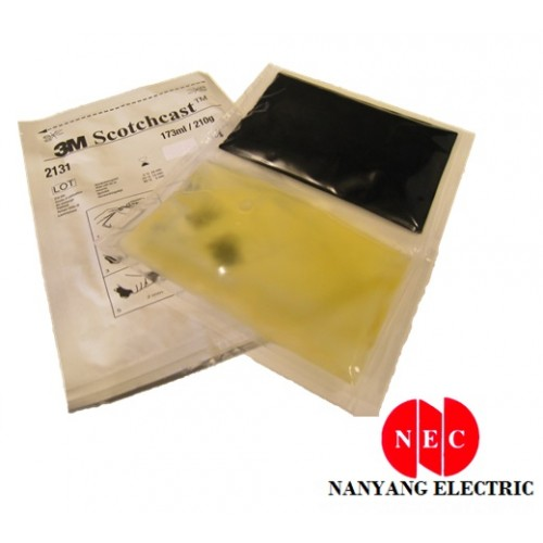 3M 2131 Flame Retardant Electrical Insulating Resin (175ML)