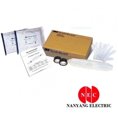 3M Scotchast 88-NA Series Low Voltage Jointing Kits (Resin & Mold Type)