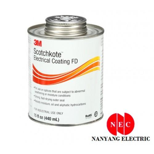 3M Scotchkote Electrical Coating FD (440ML)