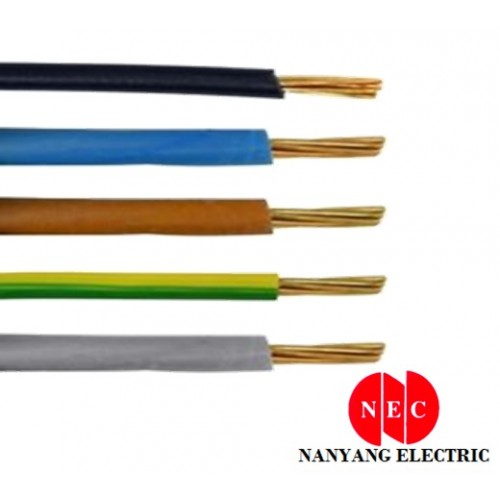 Mega Single PVC Cable (100MTR)