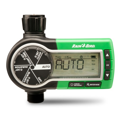 Rainbird Battery Tap Timer