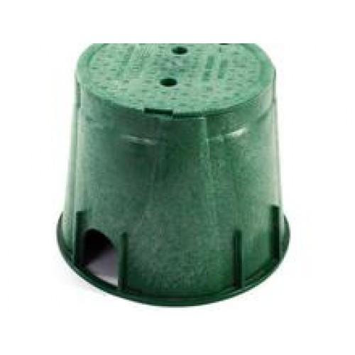 K-Rain 10 Inch Cylinder Valve Box