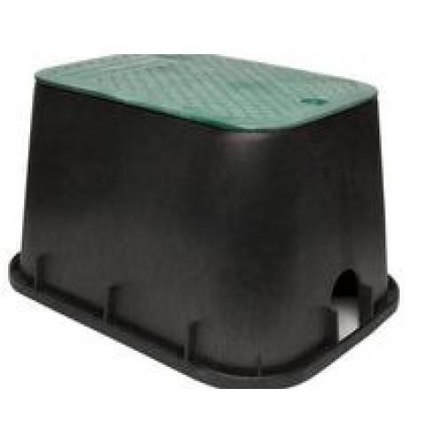 K-Rain 12 Inch Rectangular Valve Box