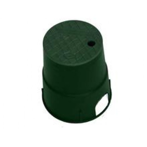 K-Rain 6 Inch Cylinder Valve Box