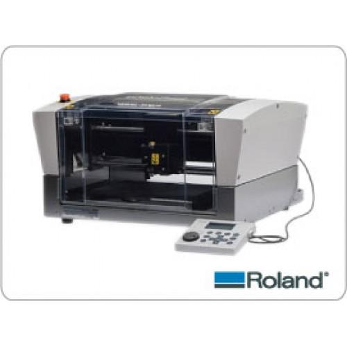 Roland EGX-350 Engraving/Scribing Machine