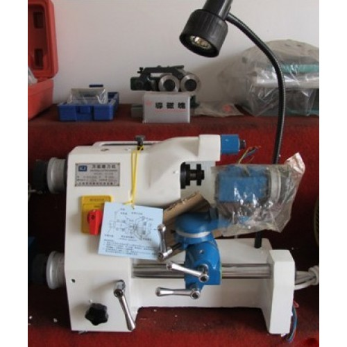 Universal Grinding Machine (KJ-20A)