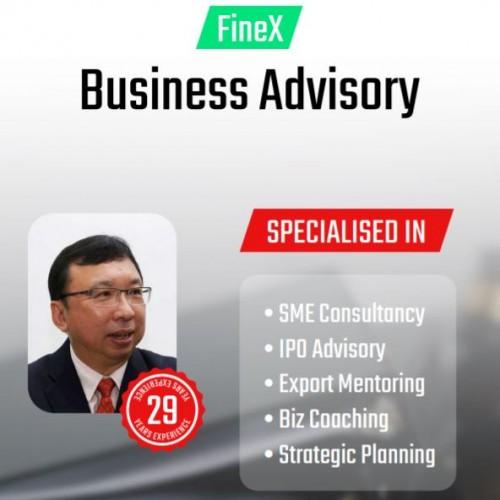 SME & Corporate Business Advisory