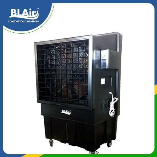 Portable Industrial Cooling System Air Cooler BLAir BL-M-1B 18,000m3/h