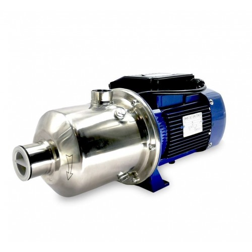 Potenza Stainless steel Booster pump 0.55kW, 240V/1ph/50Hz Single phase PSW-2-40/055