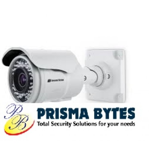 Arecont Vision Motorized P-Iris Lens Indoor/Outdoor Bullet-Style IP Camera AV05CLB-100