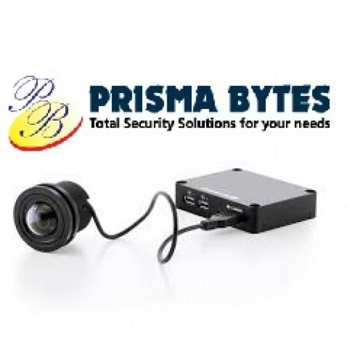 Compact IP camera - Arecont Vision MegaVideo Flex MEGA IP AV2195DN
