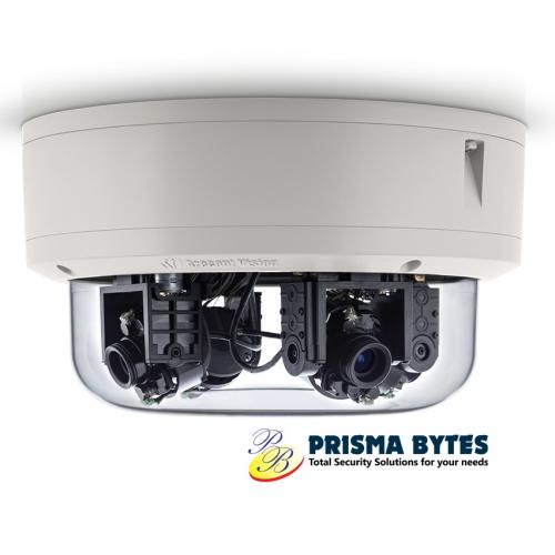 Arecont Vision Surround Video Omni G3 Camera MEGA IP AV12376RS