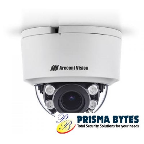 Arecont Vision 5 Megapixel (MP) Indoor Dome IP CCTV Camera AV05CID-100