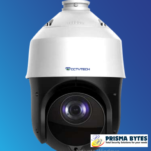 CCTV TECH 2MP Speed Dome PBPT4251DE