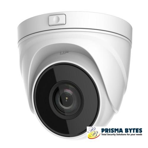CCTV TECH 2MP Network Turret Camera PBIP2VD