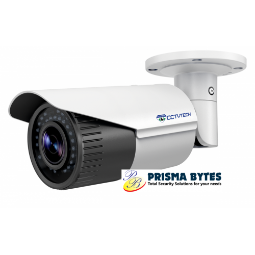 CCTV TECH 3MP Network Bullet Camera PBIPV3B