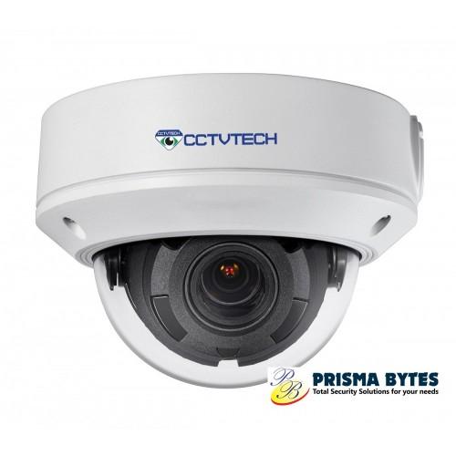CCTV TECH 3MP Network Dome Camera PBIPV3D