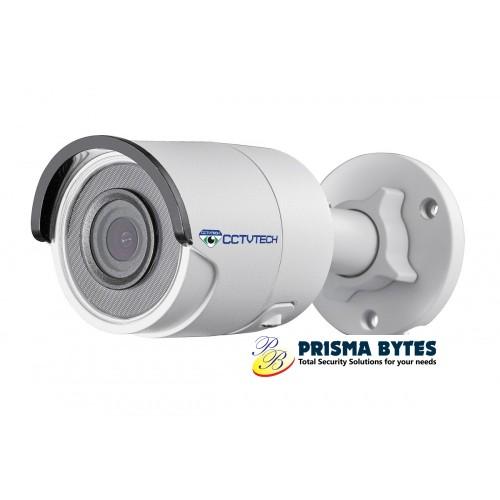CCTV TECH 6 MP Network Bullet Camera PBIPF6B