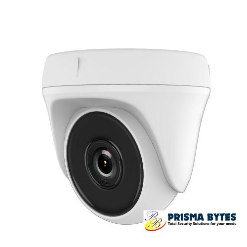 CCTV TECH HD 2MP EXIR Turret Camera PBHD120F