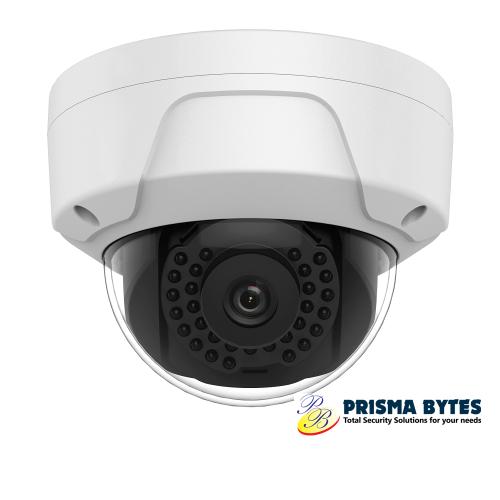 CCTV TECH 2MP ICR Network Dome Camera PBIP2FD