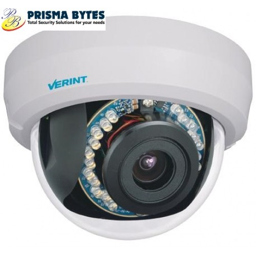 Verint 1080p IP Cameras with High Definition Resolution V3320 FD-DN Box Camera