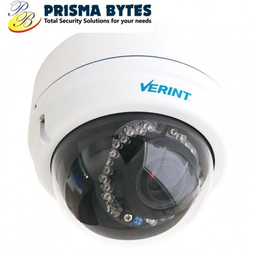 Verint 1080p IP Cameras with High Definition Resolution V3320FDW-DN Box Camera