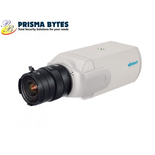 Verint 1080p IP Cameras with High Definition Resolution V3320-BX-DN Box Camera