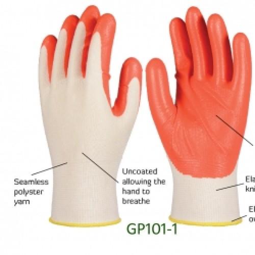 2RABOND General Purpose Gloves GP101-BESAFE