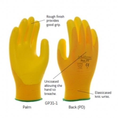 2RABOND General Purpose Gloves GP31 Interga