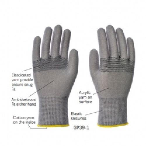 2RABOND General Purpose Gloves GP39 2ramitt 2