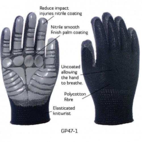 2RABOND General Purpose Gloves GP47 Octopus 2