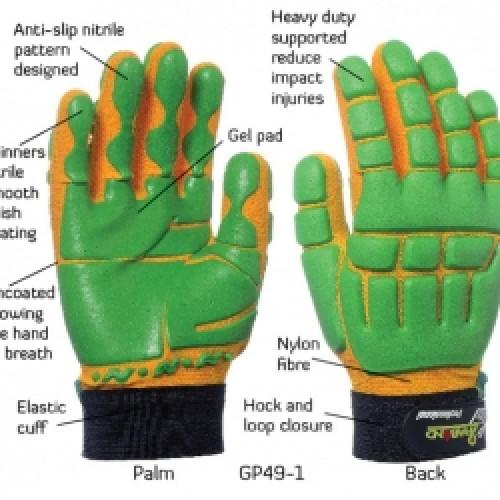 2RABOND General Purpose Gloves GP49 Lambor 5