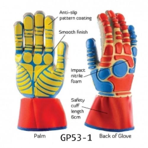 2RABOND General Purpose Gloves GP53 TAWI 7