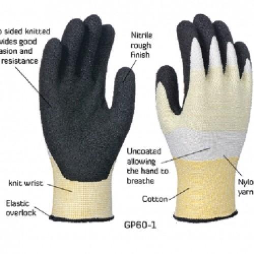 2RABOND General Purpose Gloves GP60 Octopus 4
