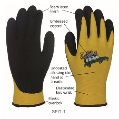 2RABOND General Purpose Gloves GP71 GC 6
